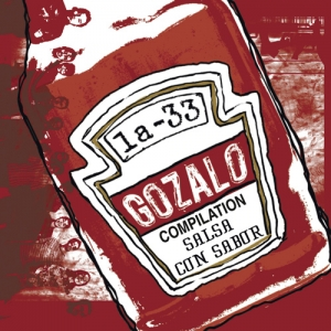La-33 Gozalo Compilation Salsa Con Sabor MP3 Download